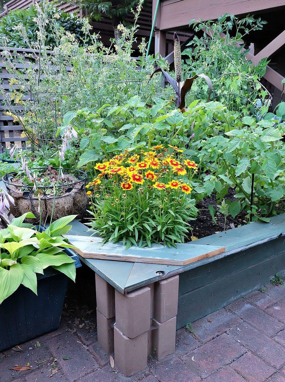 garden therapy kids gardening kit