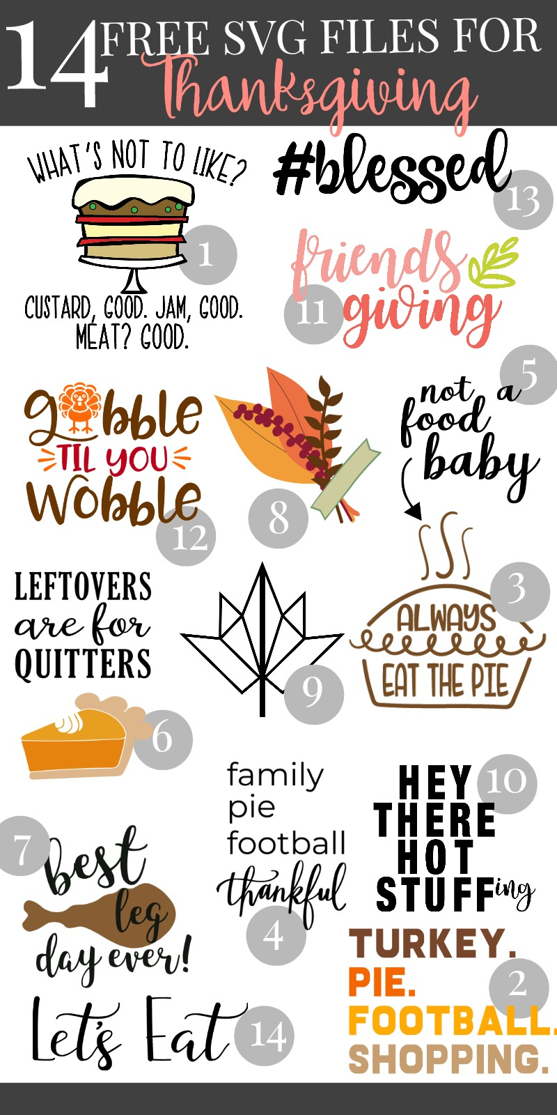 Free Thanksgiving Svg : thanksgiving, File-, #Blessed, Thanksgiving, Hello, Creative, Family