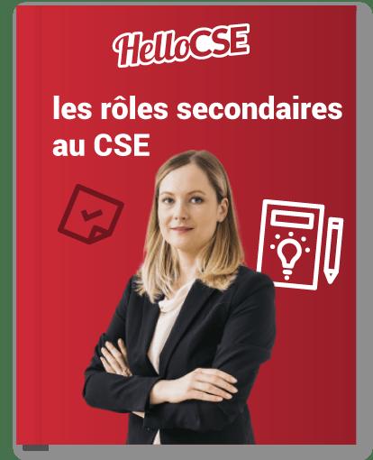 Le Cse Pour Les Nuls : HelloCSE