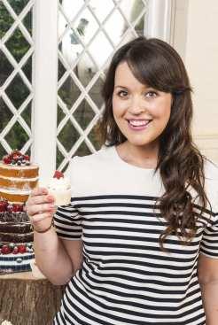 Natalie Dickinson - Cake Baker