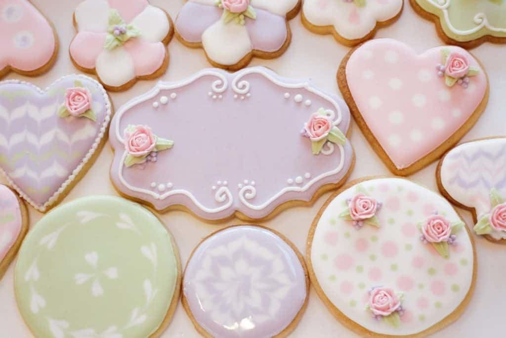 royal iced biscuits
