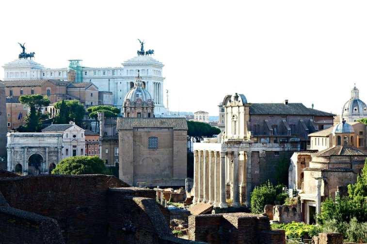 rome 4