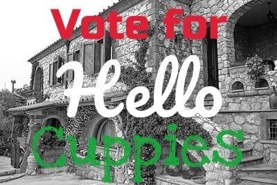 Hello Cuppies needs your help!