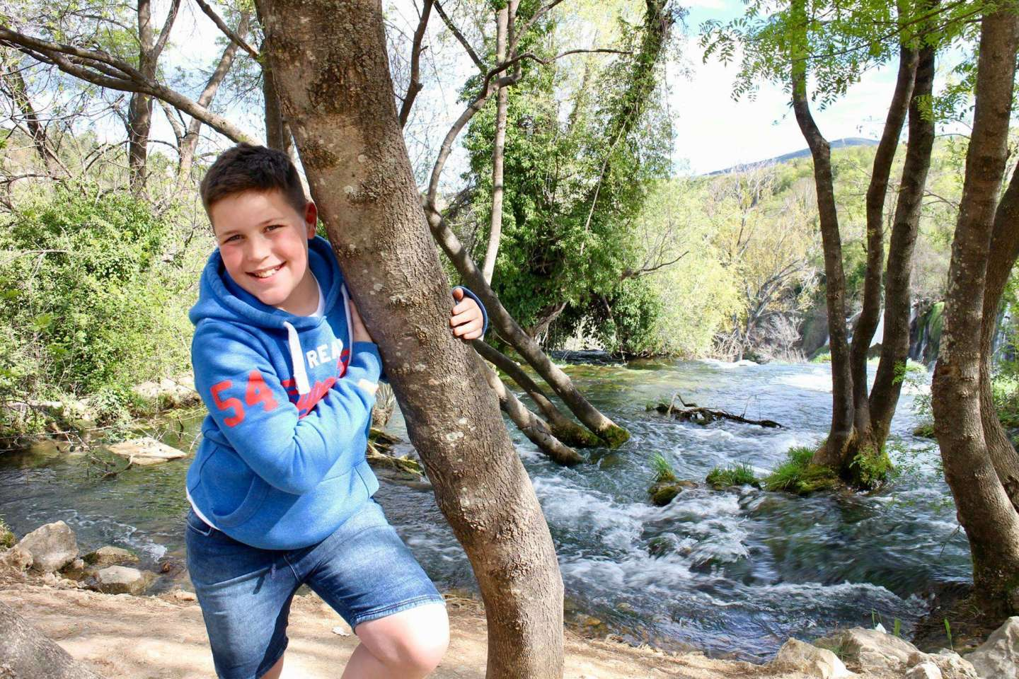Five Things I Know My Son Needs