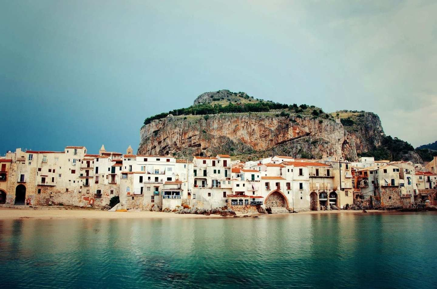 Fall in Sicily: why low-season is actually one of the best times to visit