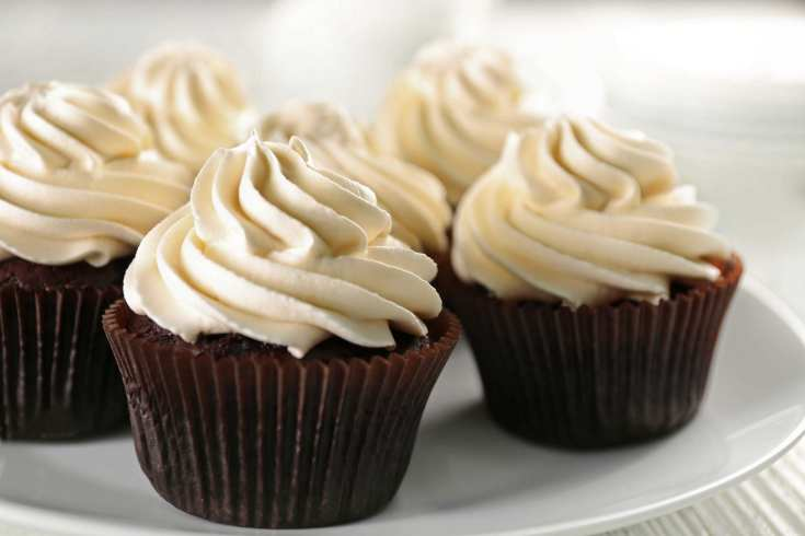 Simple Chocolate Cupcake recipe