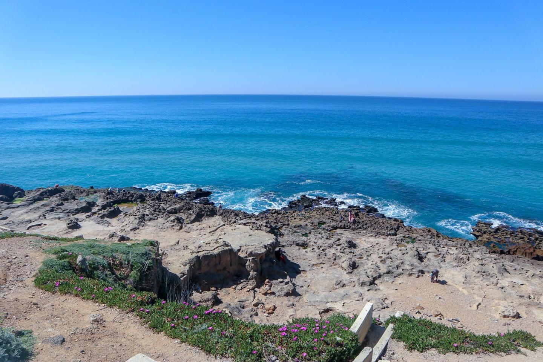 Teaching in Tangier-Day 2