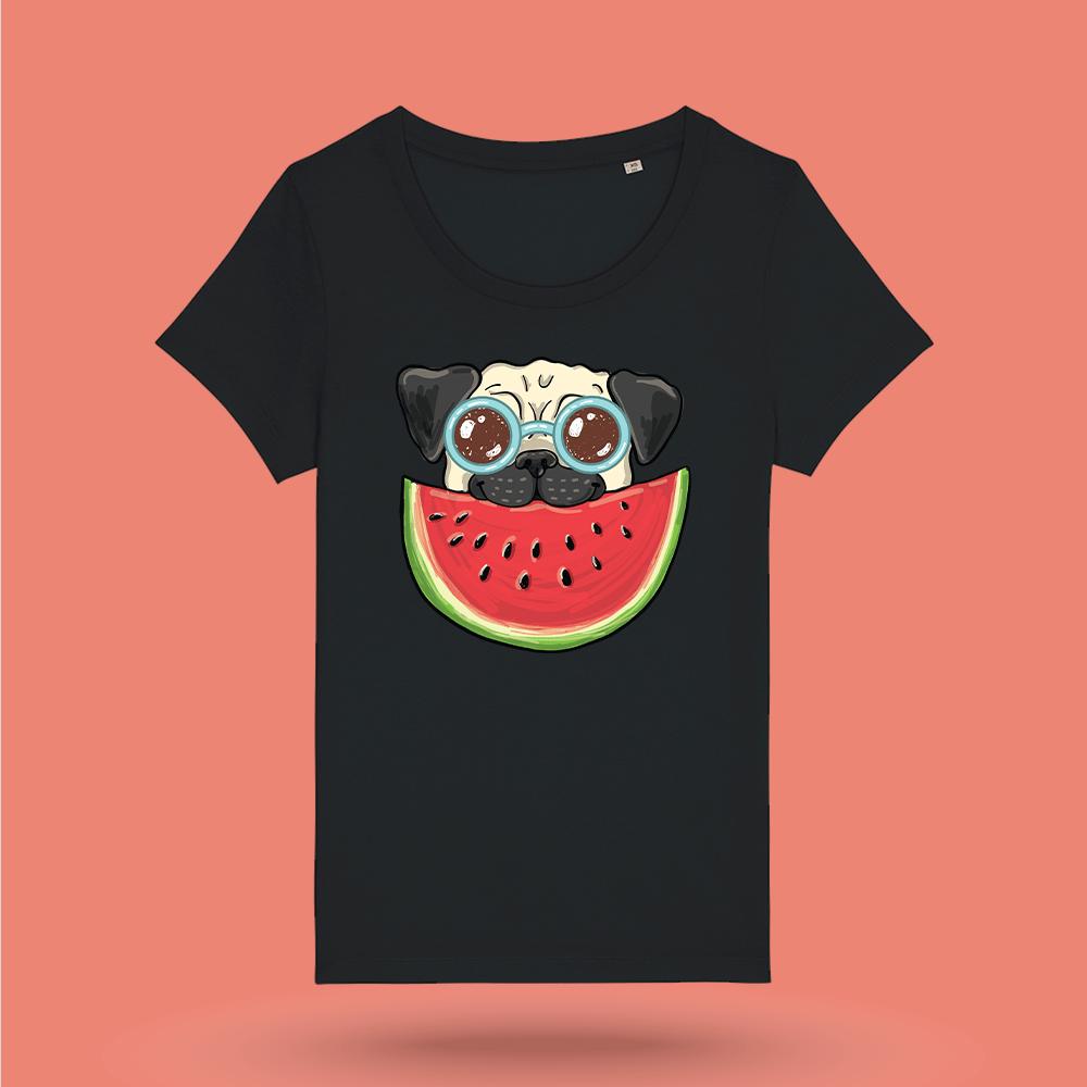 tricou-negru-femei-fresh