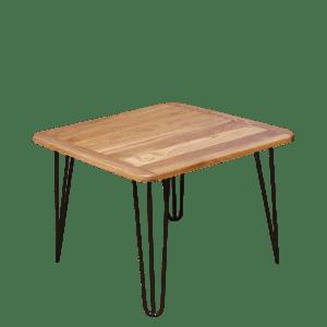 Children's Bedroom Geometric Table.