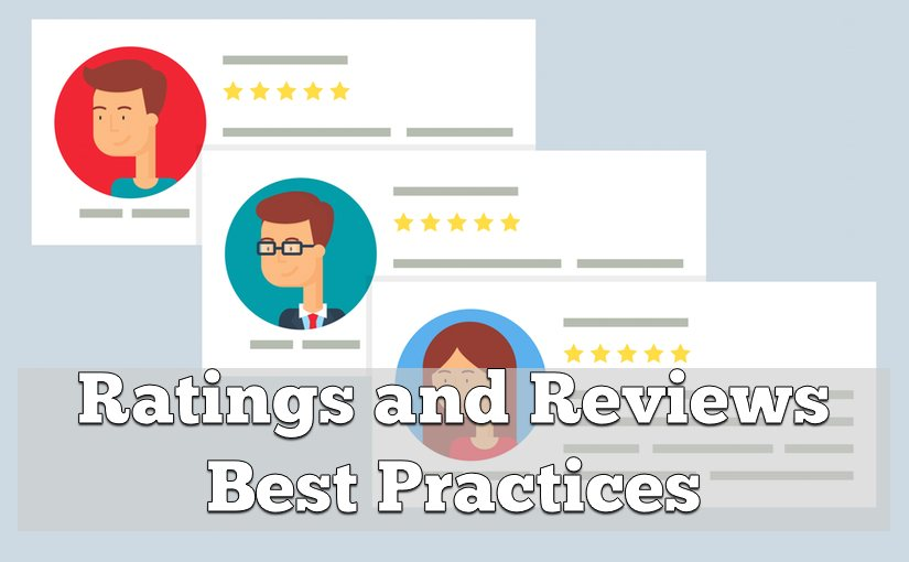 Ratings And Reviews Best Practices  Learn The Secrets Now