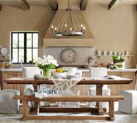15 Gorgeous Farmhouse Chandeliers for Any Home - Hello ...