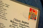 Nice stamp!