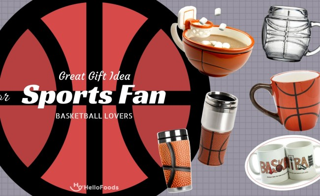 Basketball Coffee Mugs For Sports Fans Lovers Top 10