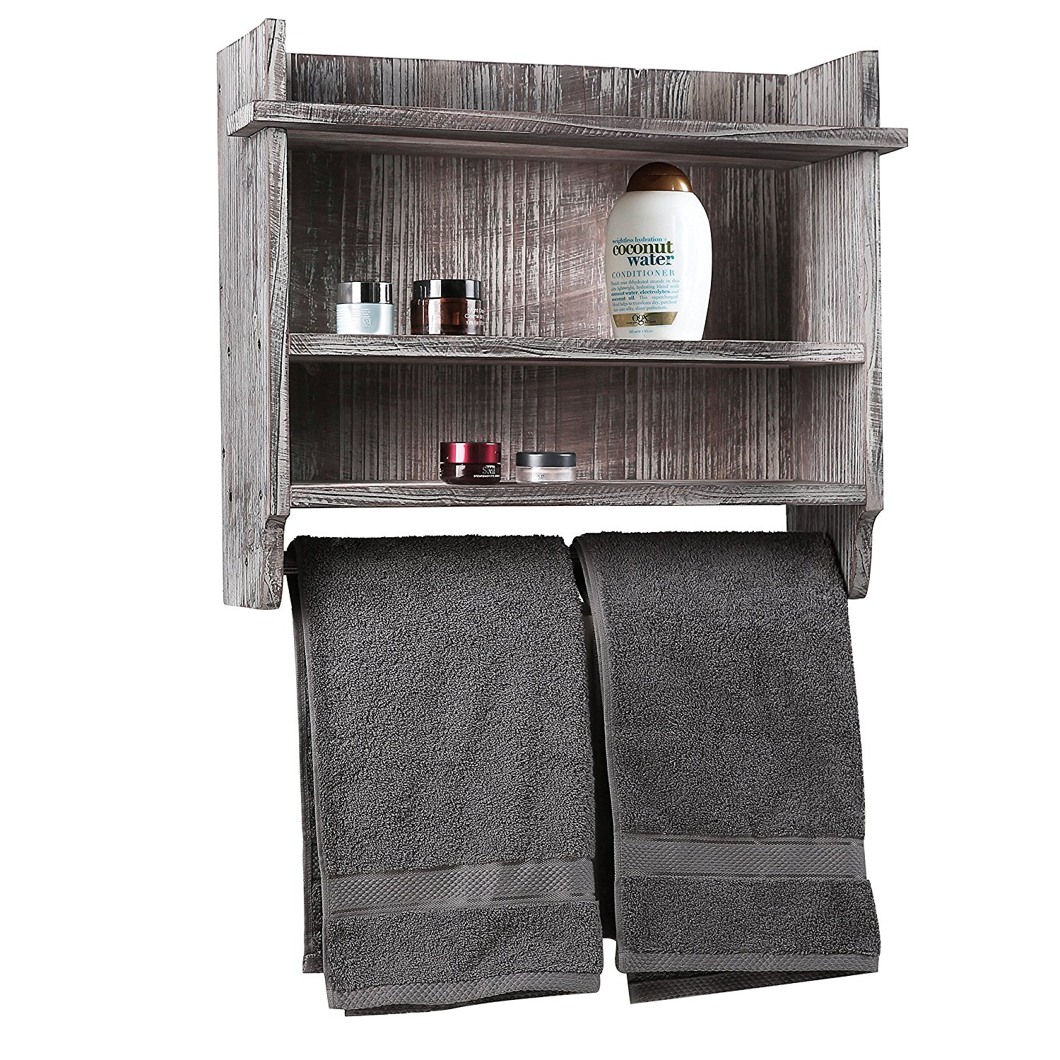 hanging kitchen shelves rooster rugs for best wall top 10 mounted storage