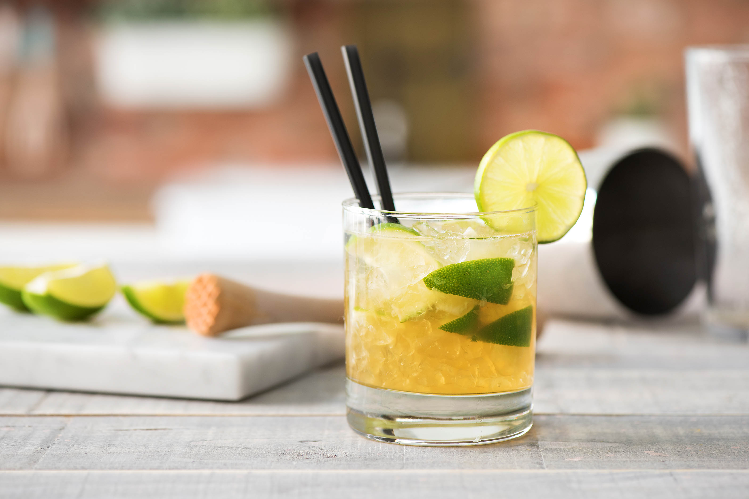 3 Caipirinha Drink Recipes The Fresh Times
