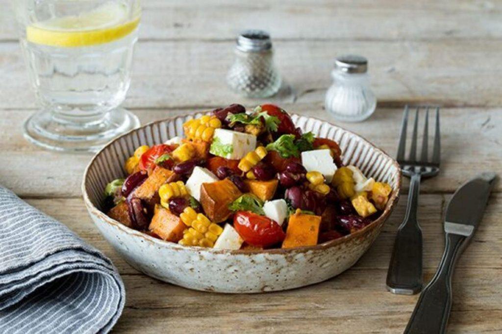barbecues-HelloFresh-salads