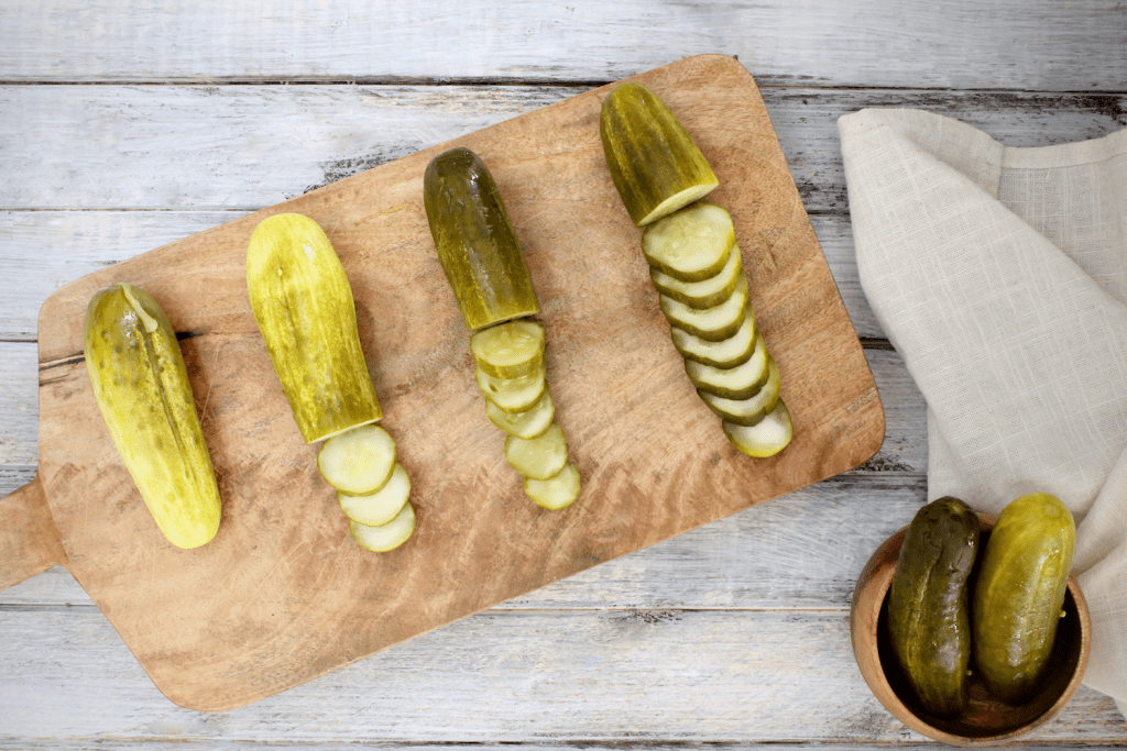 pickled cucumbers-Oh-Snap-HelloFresh