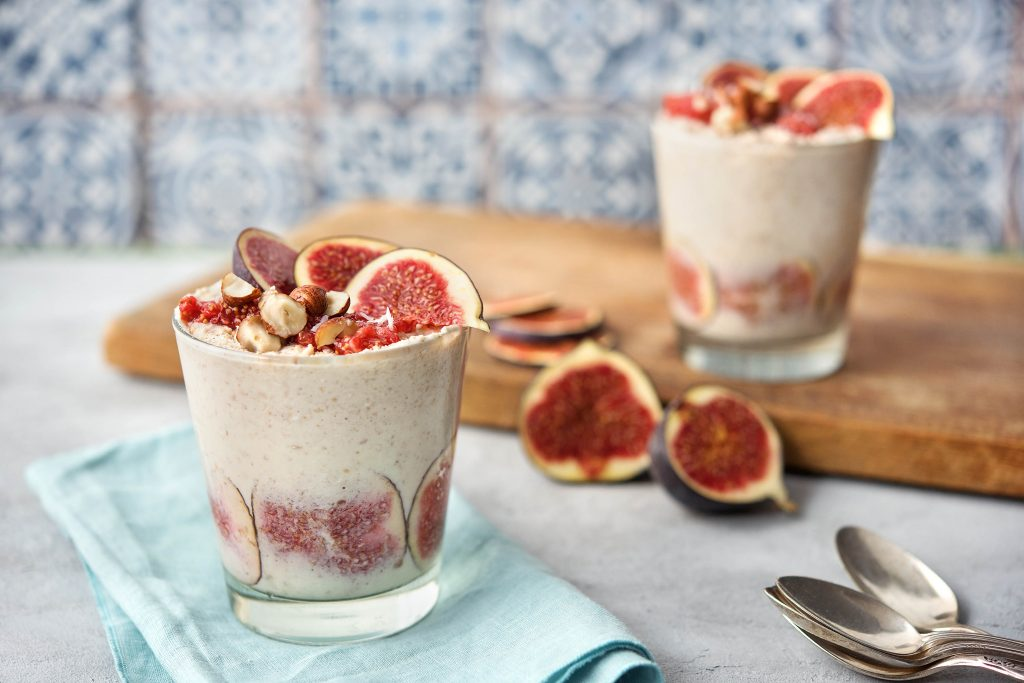fig recipes-overnight-oats-HelloFresh