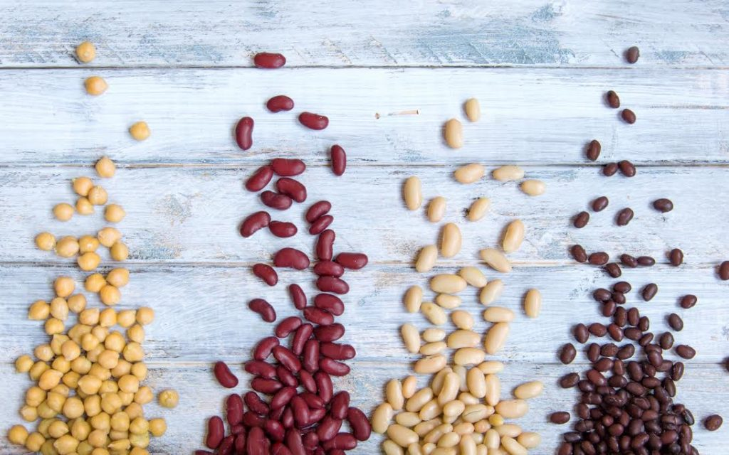Healthy Eating on a Budget-beans-HelloFresh