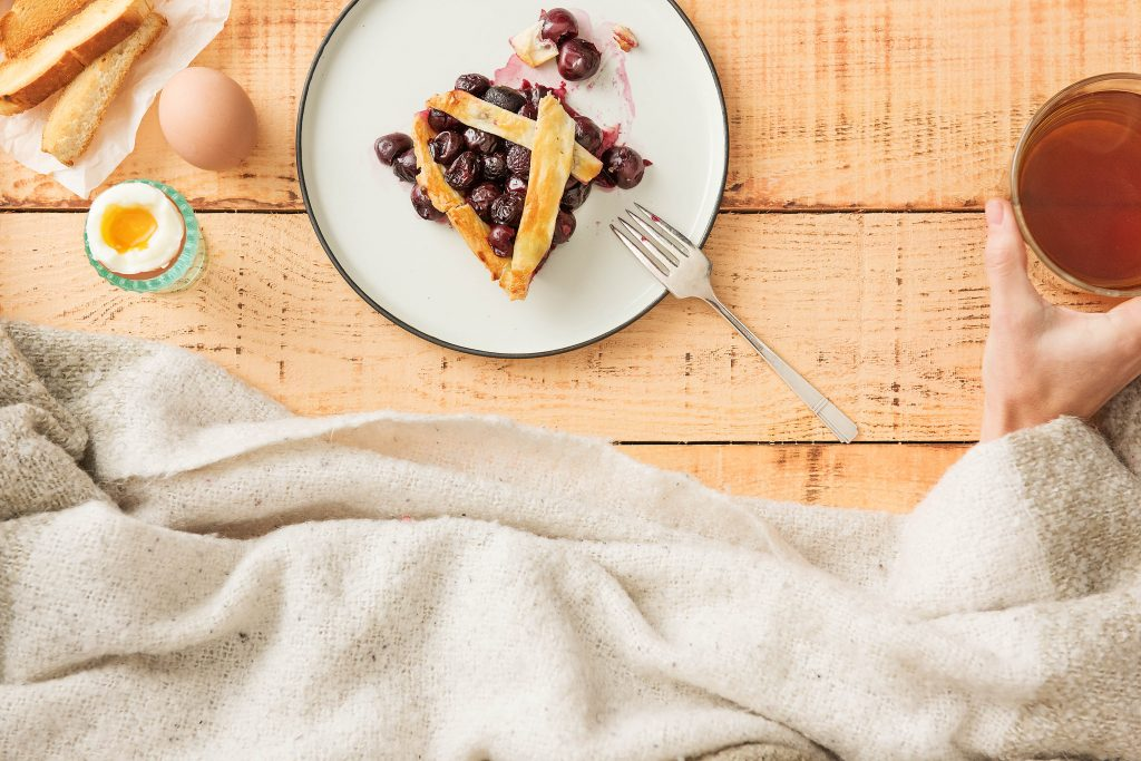 thanksgiving-food coma-recover-HelloFresh