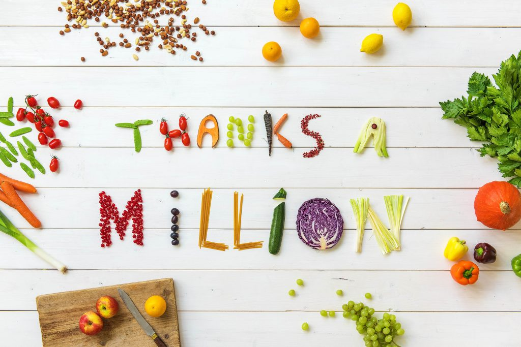 what are you thankful for-Thanksgiving-HelloFresh