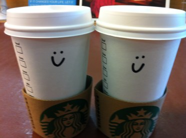 how to make people smile
