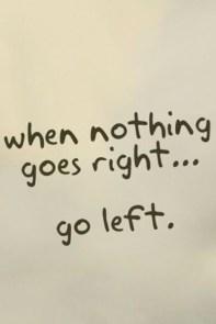 go-left