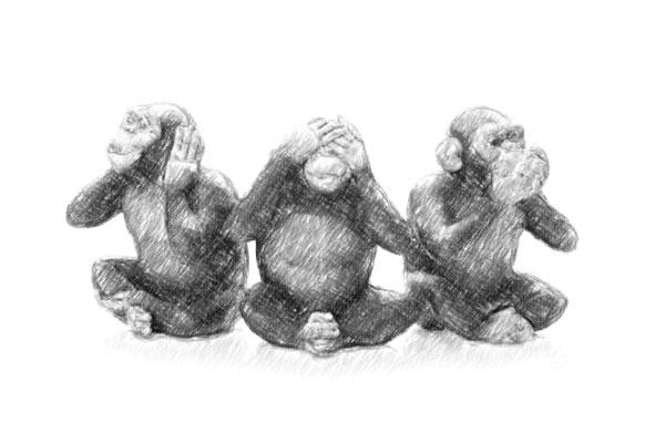 three-wise-monkeys