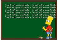 simpsons_procrastinate