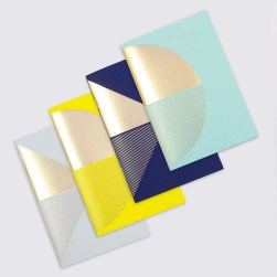 Tom Pigeon reflex pocketbook set