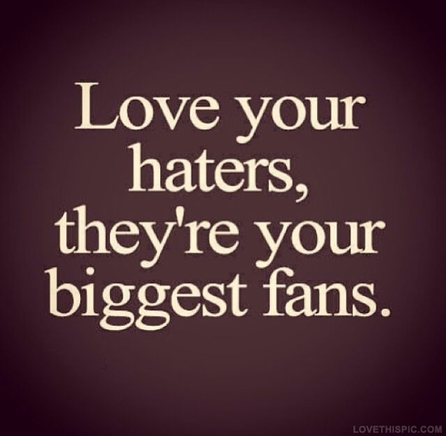 Hating One You Love Quotes