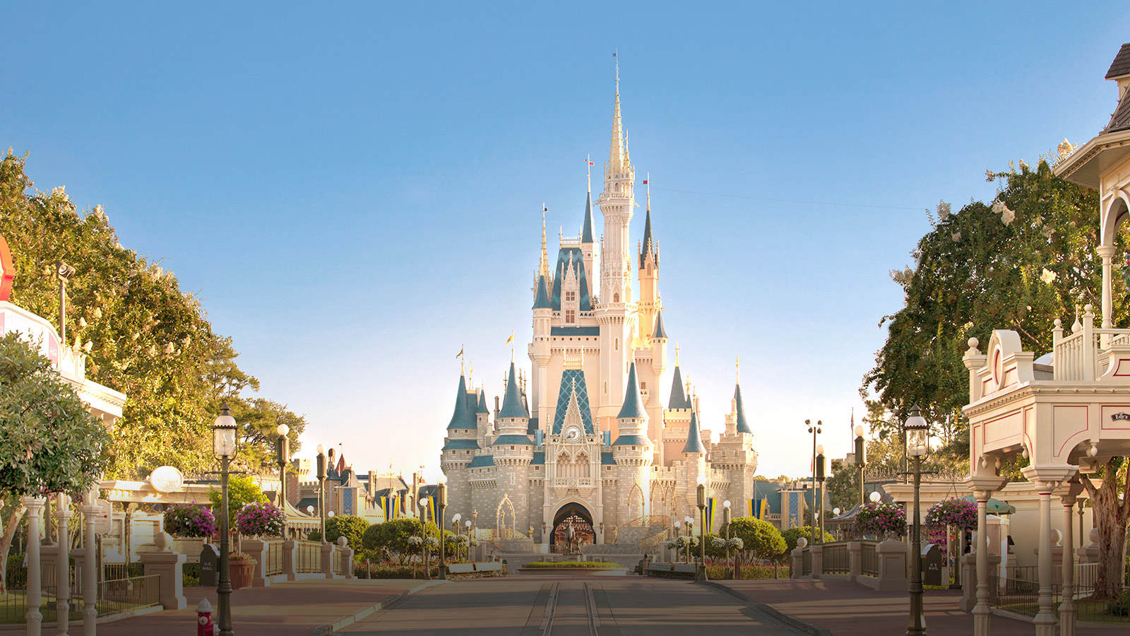 Disney World Was Thisclose To Being Built In A Midwestern City