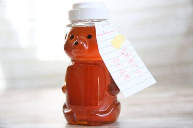 Honey Cleanser