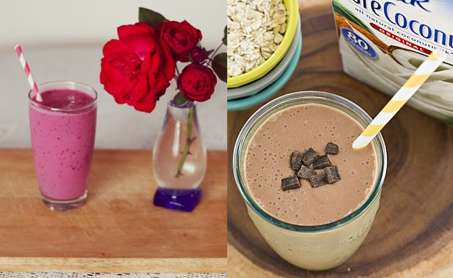 12 Fast, Healthy Smoothies   Hello Glow