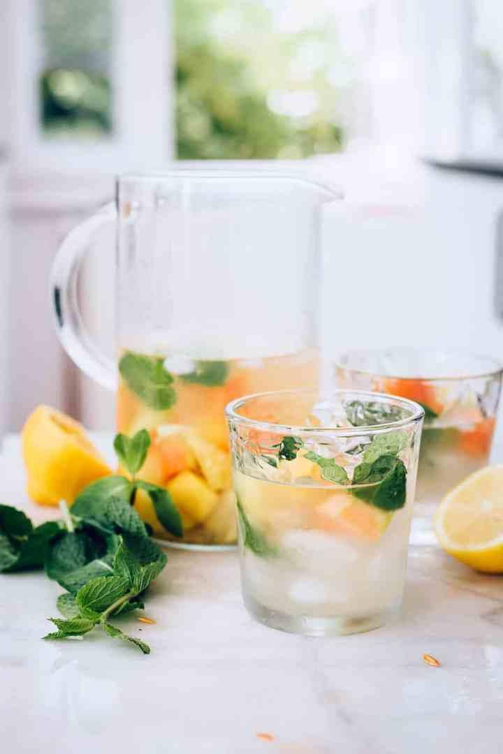 Tropical Sangria Recipe