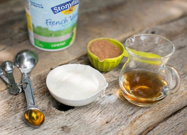 Cocoa Powder Color Boost | 10 Homemade Hair Treatments | HelloGlow.co