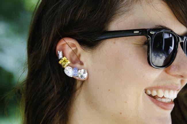 How to Make an Ear Cuff