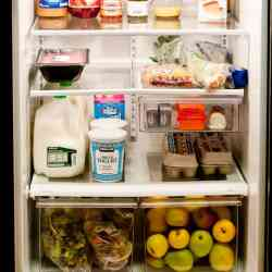 10 Healthy Foods You Should Always Have in Your Fridge