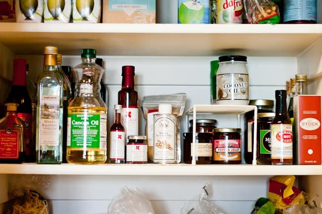 thanksgiving kitchen - pantry-2