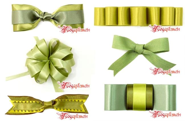 how to tie bow