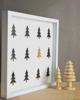 DIY Pinata Christmas Trees Hello Glow - Christmas Tree Pinata