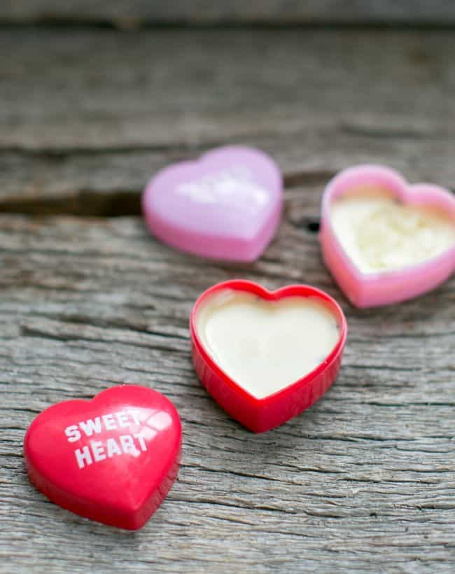 Loveswept Solid Perfume