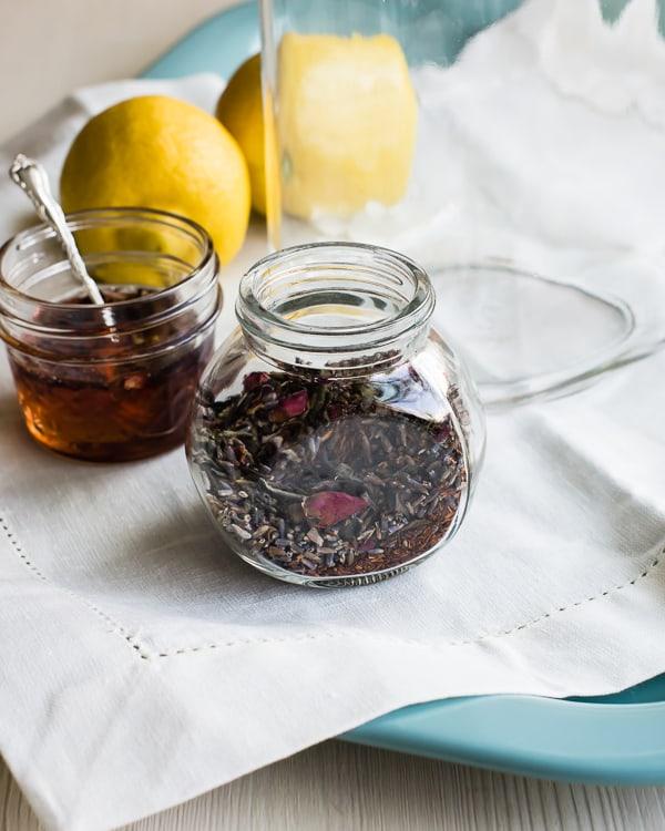 Rooibos Tea | HelloGlow.co