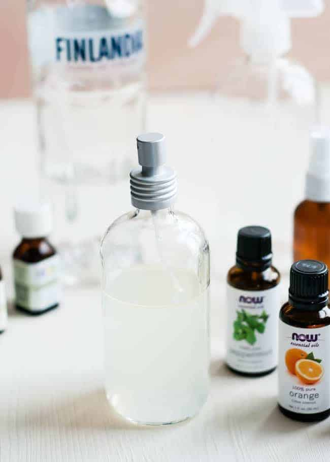 Make a Natural Air Freshener with Essential Oil | HelloGlow.co