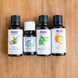 5 Ways To Use Essential Oils Every Day