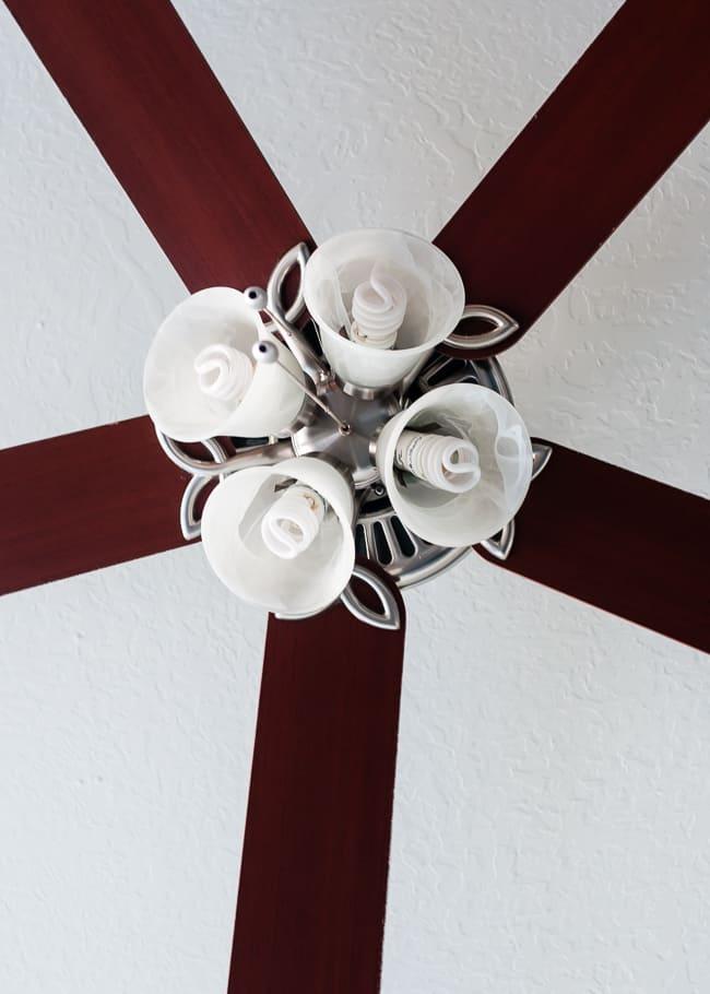 Ceiling Fan Cleaner