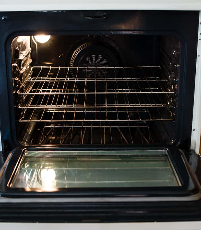 Non-Toxic Oven Cleaner | HelloGlow.co