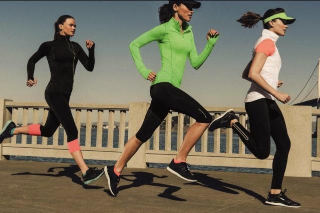 Essentials for beginning runners | HelloGlow.co