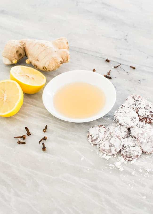 Homemade Cough Drops | HelloGlow.co