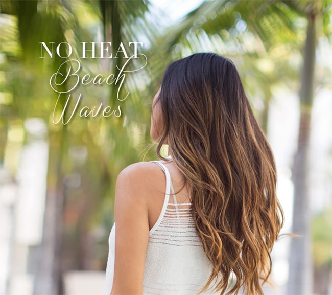 11 Gorgeous Overnight Hairstyles | HelloGlow.co
